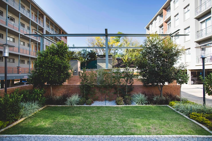129@Brooklyn:  Houses by Swart & Associates Architects