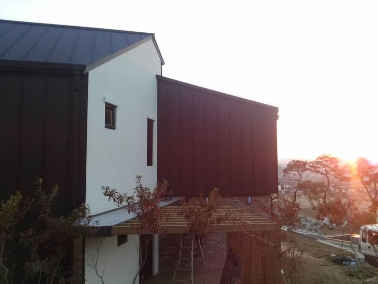 A Haus: 도펠 하우스의  주택