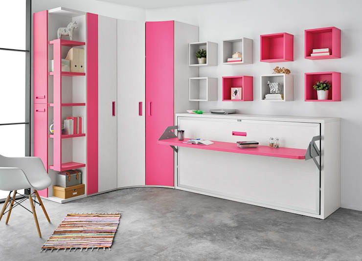 by MUEBLES ORTS