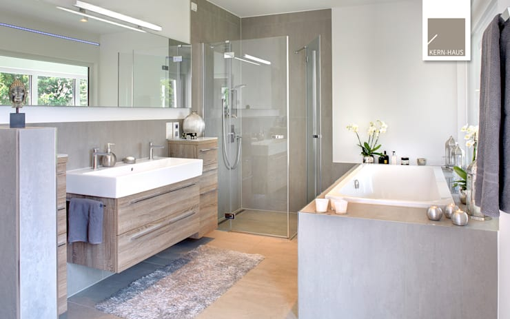 حمام تنفيذ Kern-Haus AG