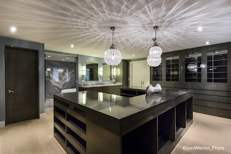 Portafolio Fotografía de Arquitectura & DI: Baños de estilo  por Kroma Photo