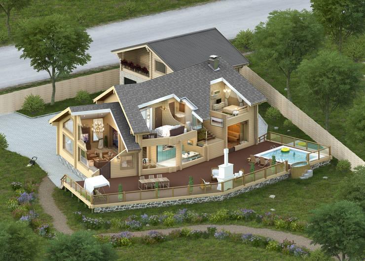 by Open Village