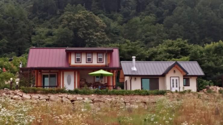 Projekty,   zaprojektowane przez 보국주택