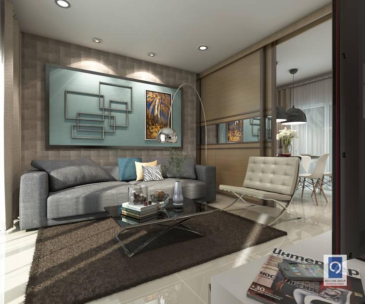 10 งานออกแบบ interior designer ที่ทำให้ทุกพื้นที่ของคุณไม่น่าเบื่อ:   by ริชวัน กรุ๊ป