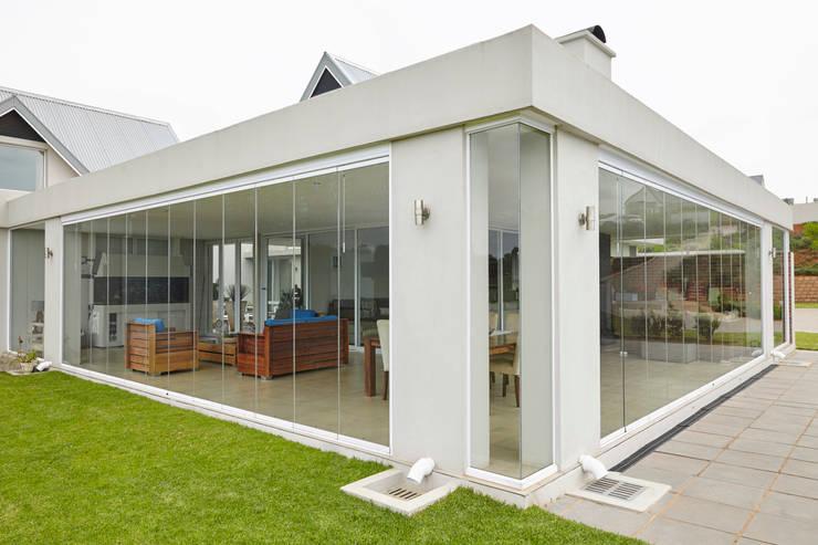 Patios & Decks by SUNFLEX Aluminiumsysteme GmbH