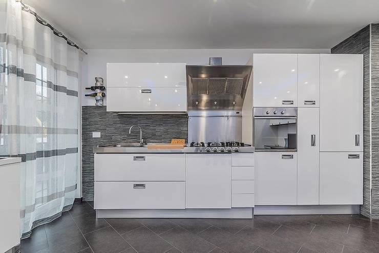 Modelli di cucine moderne semplici