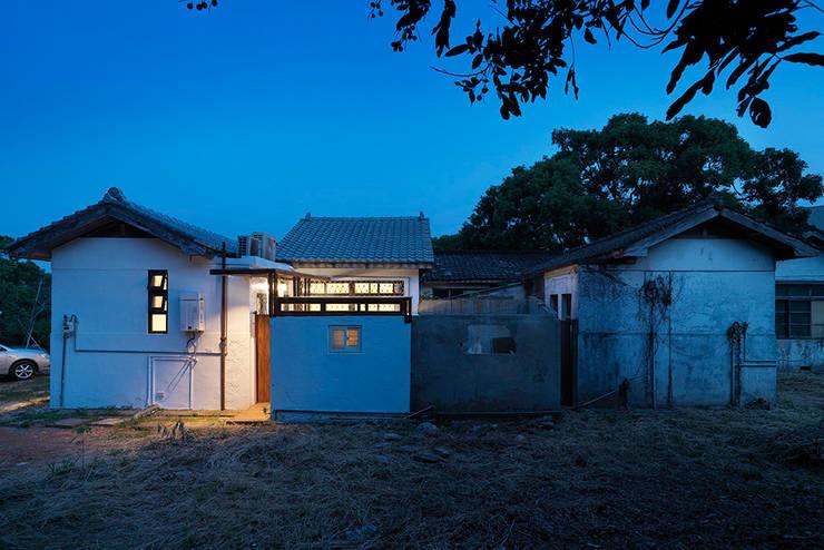 บ้านและที่อยู่อาศัย by 築築空間