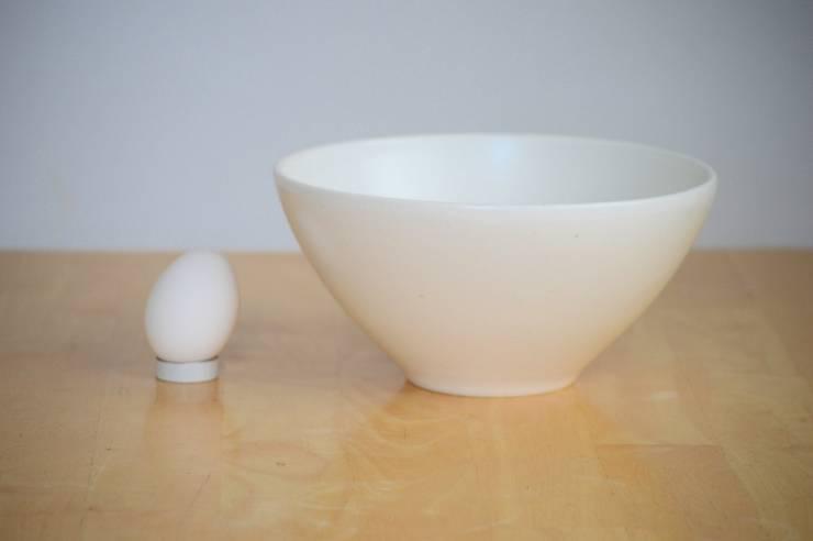 Bowl M: suzugamaが手掛けた家庭用品です。,
