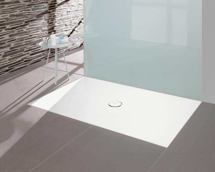 حمام تنفيذ Villeroy & Boch AG