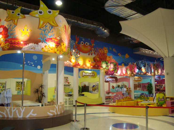 Super Kids Land:   by     Avatar Co., ltd.