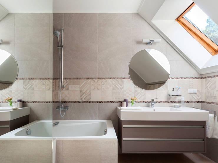 Bathroom by Telnova Julia