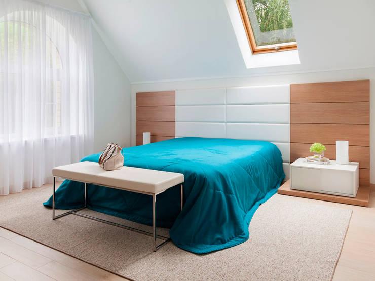 Bedroom by Telnova Julia