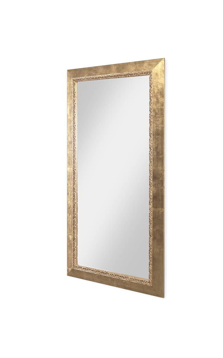 Espelho Texas: Quarto  por Laskasas,