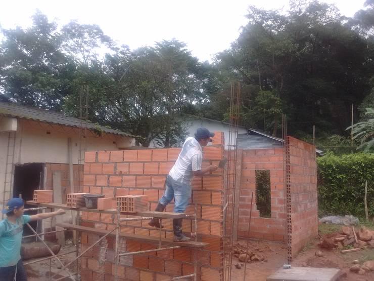 La Catrina de Rio Vivo Arquitectura, Taller y Diseño.