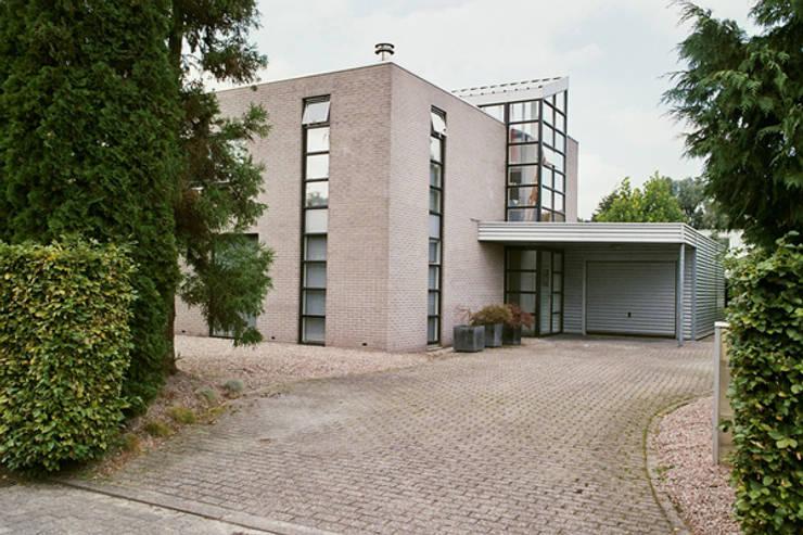 Villa Groningen:  Huizen door Architectenburo Holtrop