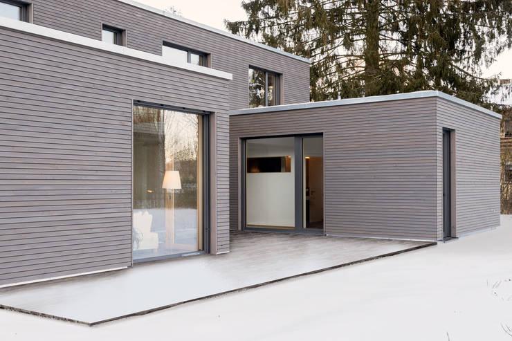 Huizen door sebastian kolm architekturfotografie