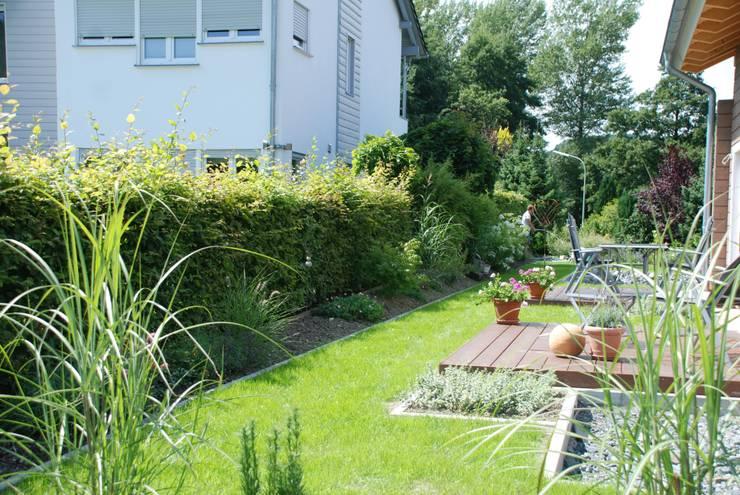 16 Raffinierte Zaune Fur Kleine Garten