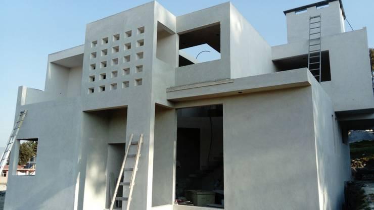 Proceso:  de estilo  por Estudio AL - Arquitectura-Diseño Interior