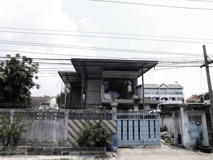 Funny House :   by บริษัท ดิปเปอร์ อาร์คิเทค ดีไซน์ จำกัด