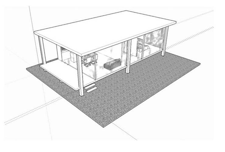 HOGARES PANORAMICOS  - Modelo HOLDIN 72' | PANORAMICA:  de estilo  por HoldIn Construcciones,