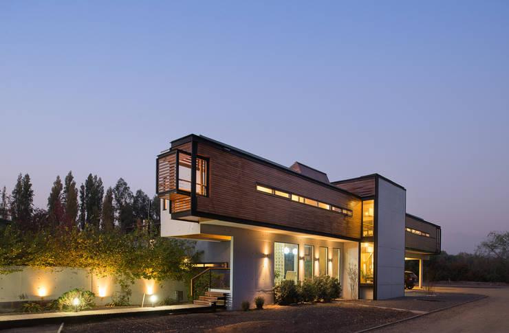 منازل تنفيذ GITC