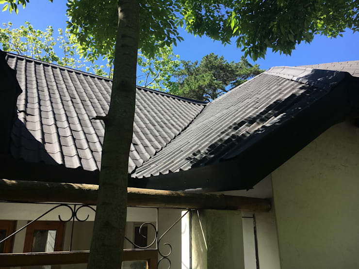 Houses by Cintsa Thatching & Roofing