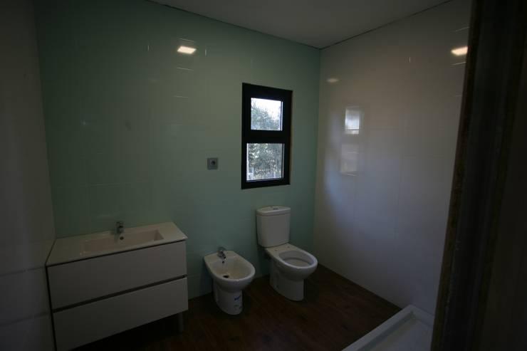 Cosquel, Sociedade de Construções Lda의  화장실
