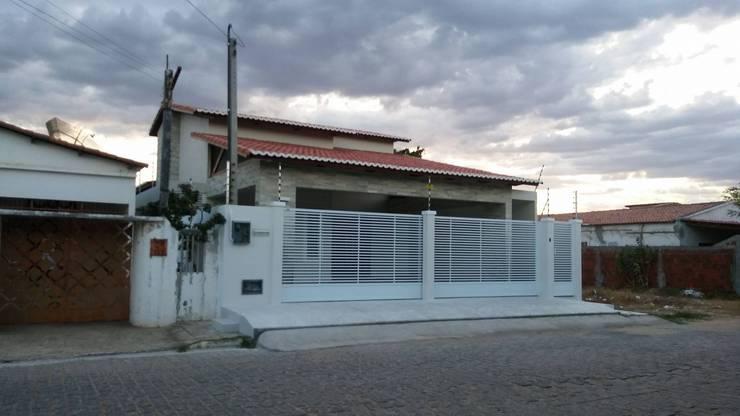 منازل تنفيذ Moderna Arquitetura Brasil