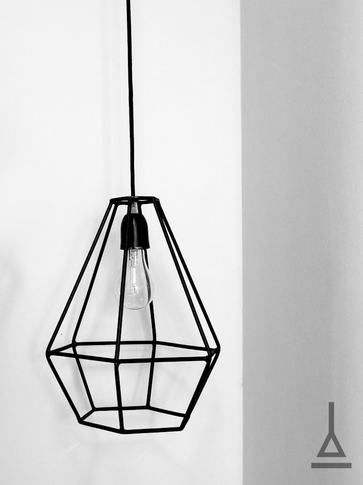 Taruca Rubí: Dormitorios de estilo  por Artefactory,