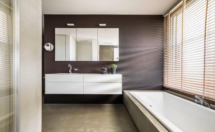 Bathroom by meier architekten