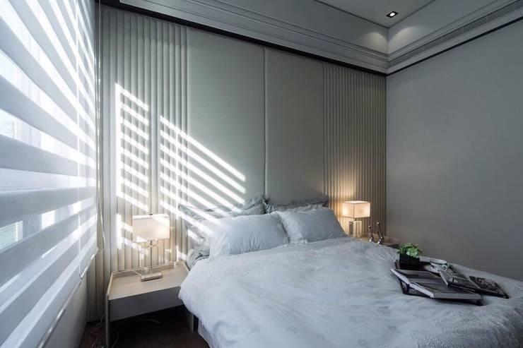 雙層可調:  臥室 by 榭琳傢飾