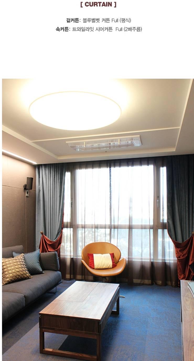 AV룸: 모린홈의  방