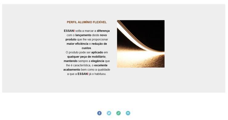 Newsletter 02/17: Casa  por ESSANI-Inovação Tecnológica,