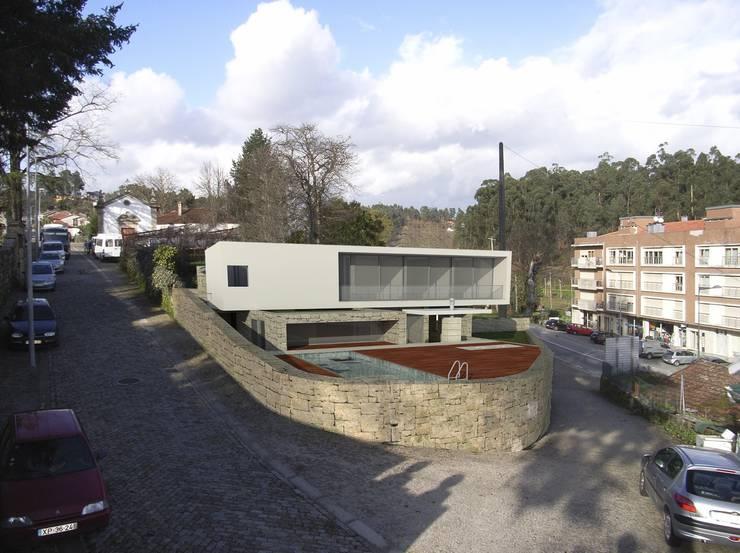 Vista principal:   por NORTVIL - Arquitectura e Construção,