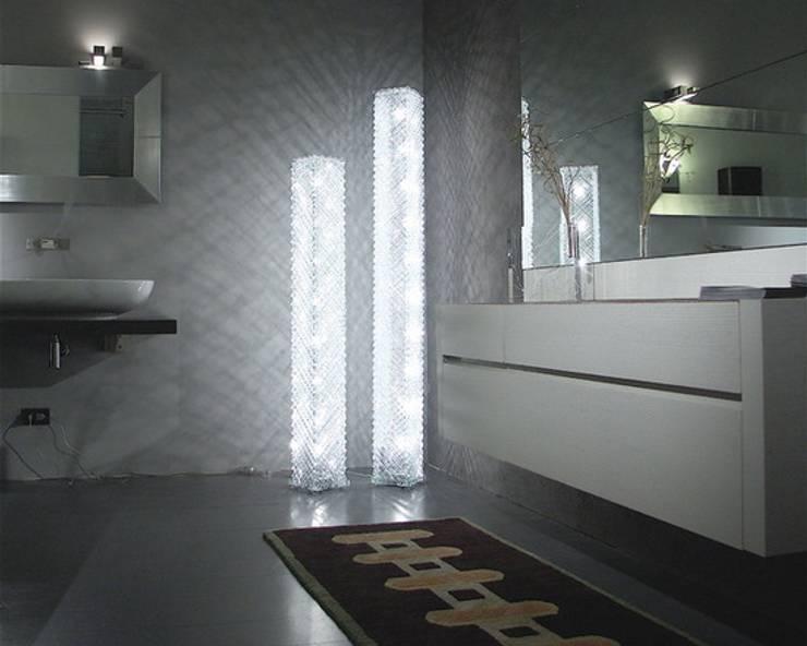 Bathroom by Le Meduse s.a.s.
