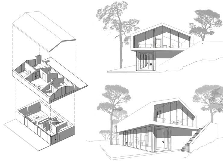 FOREST HOUSE:  в . Автор – Espace Team