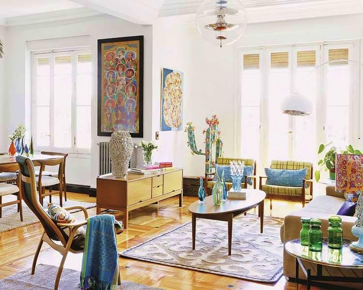 Evinin Ustası – Bu Benim Tarzım Diyebilcekmisiniz Hadi Bakalım:  tarz Oturma Odası