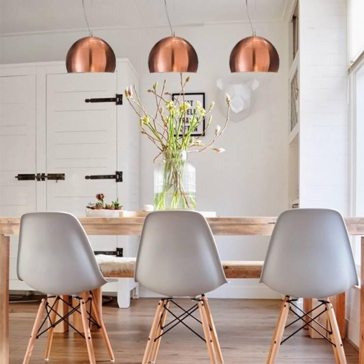 Diseño de lámparas 100% argentino 200% deslumbrante