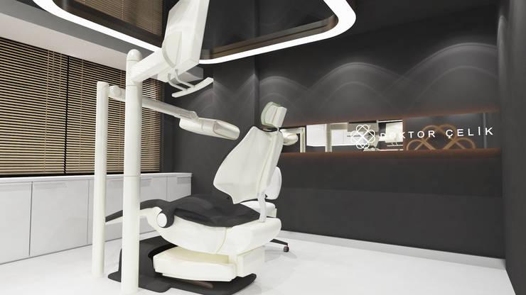 VRLWORKS – KLİNİK:  tarz Klinikler