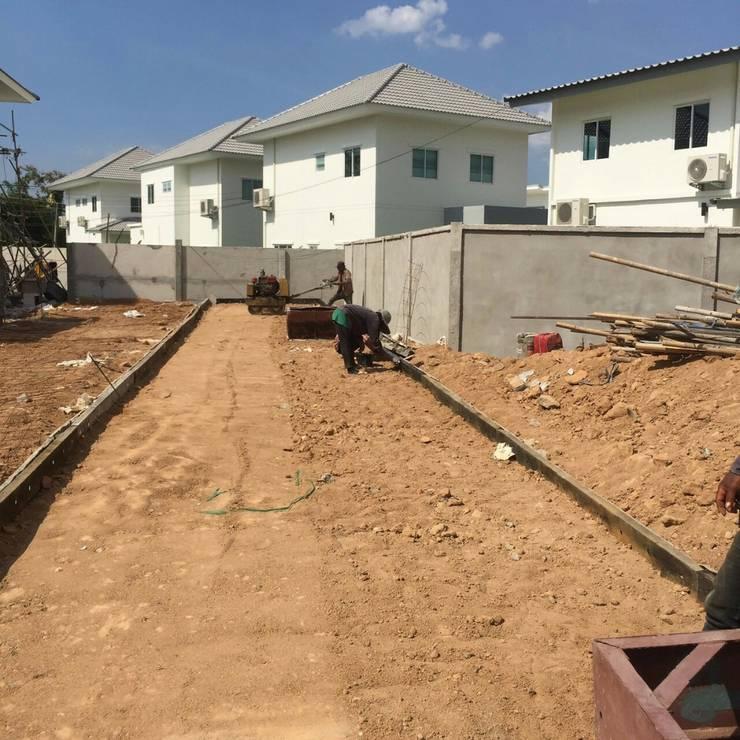 โครงการหมู่บ้านลลิล Lanceo Nov พัทยา:   by WAIPIA DEVELOPMENT