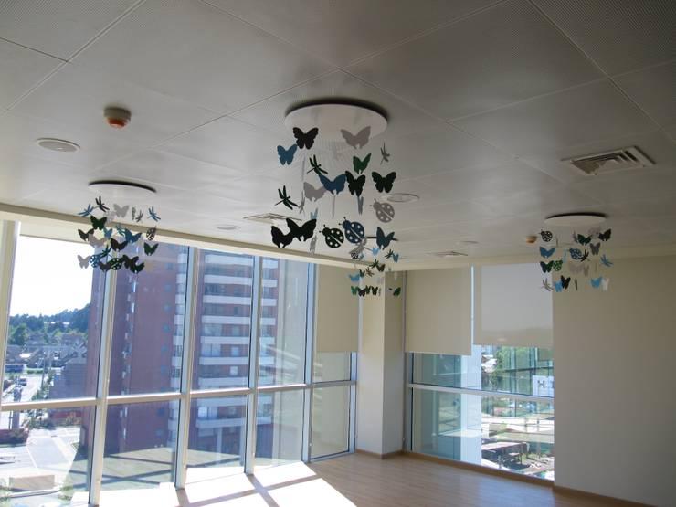 Móviles temáticos: insectos: Arte de estilo  por Brito Arte y Diseño