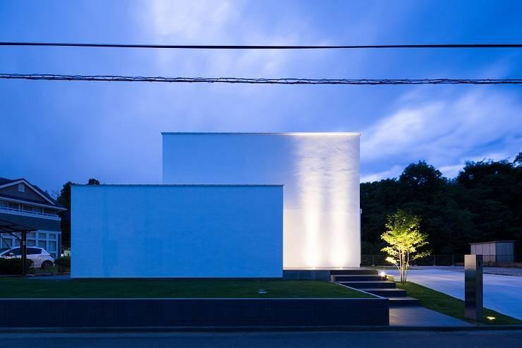te to te: e do design 一級建築士事務所が手掛けた家です。