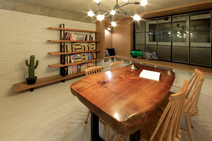 서재: designvom의  방