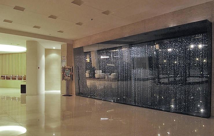 Hotels by 直譯空間設計有限公司,