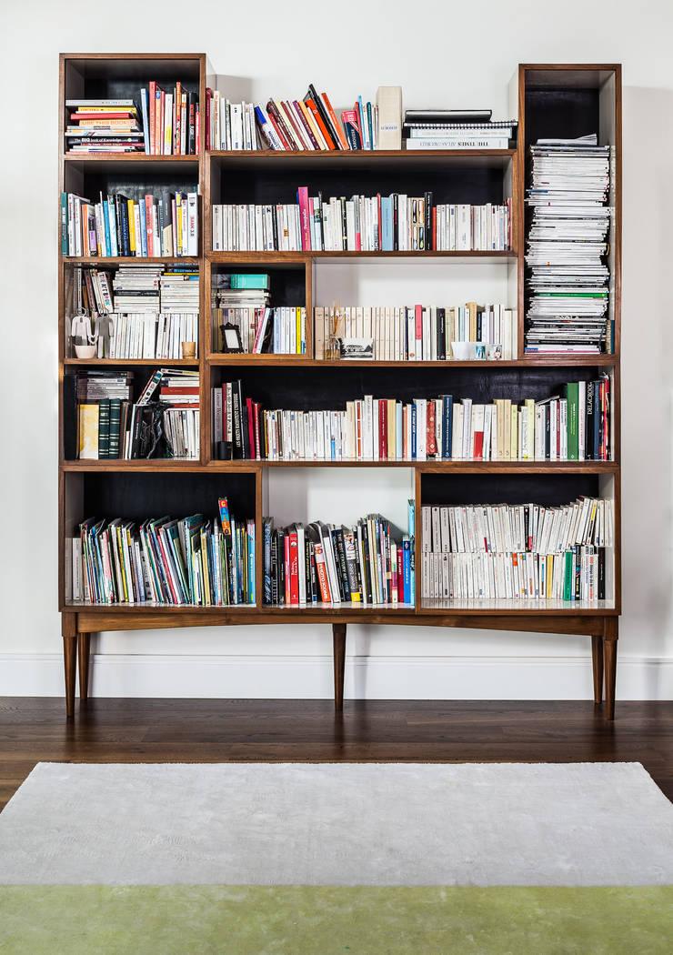 Book Shelf Box:  Study/office by Wood'n design