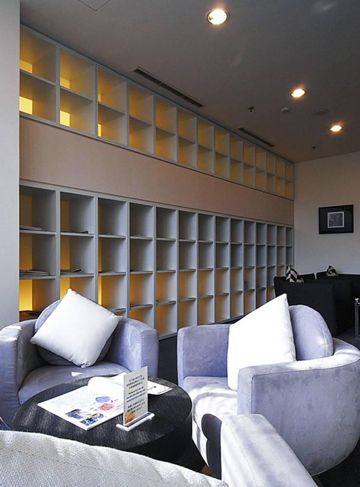 Hotels by 直譯空間設計有限公司