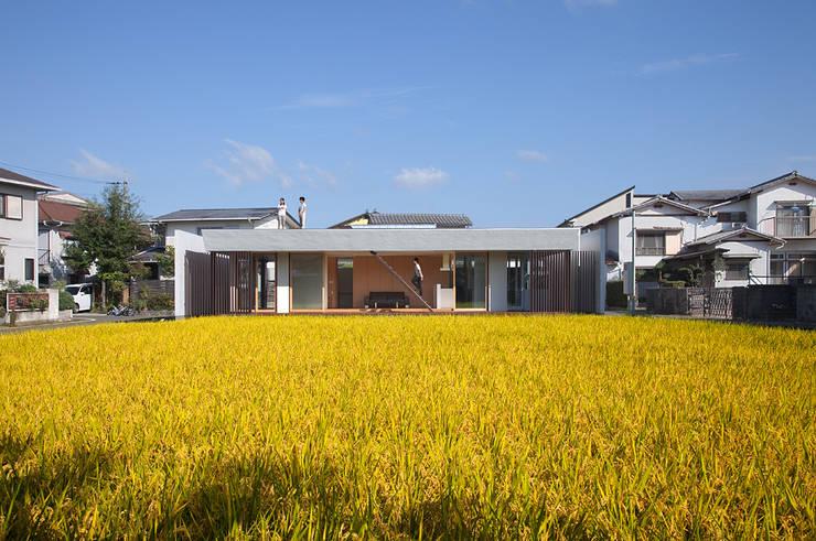 那珂川の家: 森裕建築設計事務所 / Mori Architect Officeが手掛けた家です。