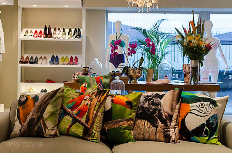 MADE IN BRAZIL—RETAIL:  Living room by Covet Design