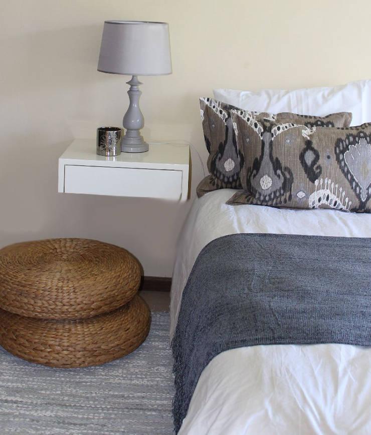 HOUSE WESTBROOK:  Bedroom by Covet Design