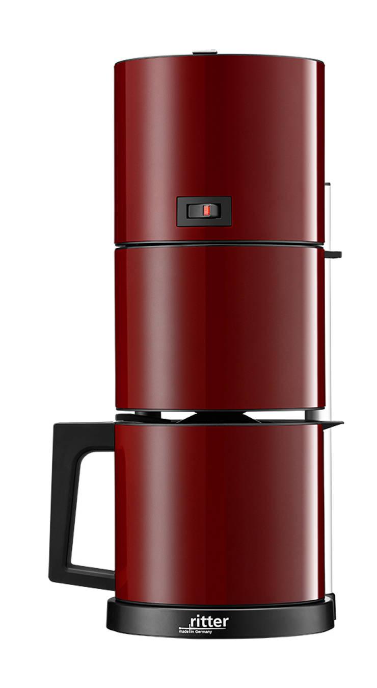 Extrem Kaffeemaschine cafena 5 - Made in Germany von ritterwerk GmbH | homify DF28